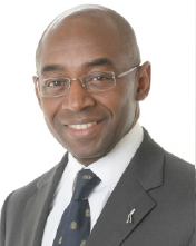 Mr ISAAC NYAMEKYE - specialist vascular surgeon at The vein Clinic - Midlands